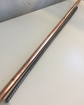 Copper and Rebar